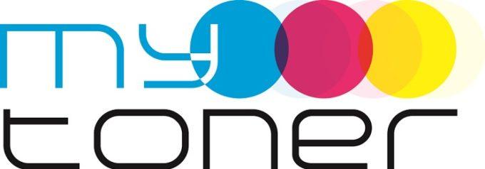 Logo MyToner