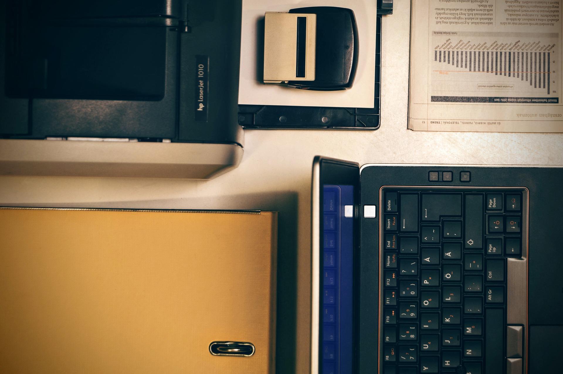 Konserwacja drukarki - jak przedłużyć działanie urządzenia?